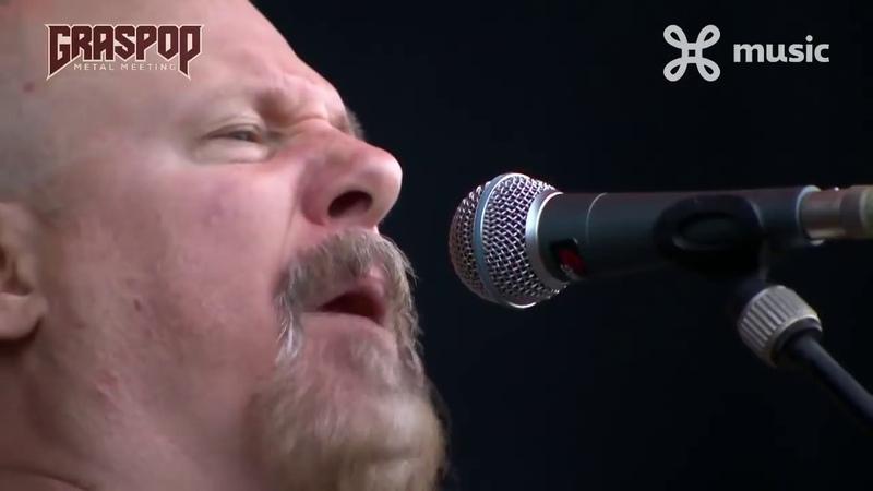 Pro-Pain - Live @ Graspop Metal Meeting 2018 (FULL) (Livestream) (HD)
