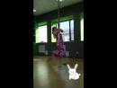 Pole Dance школа танцев и фитнеса KLEN