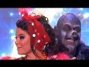 Ніч яка місячна Наташа Королева и Максим Аверин 2010