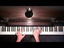 Lily Allen - Fuck You (piano cover) PIANO SHEETS
