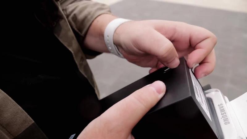 IPhone X vs. Galaxy S9 - Drop Test в чехлах