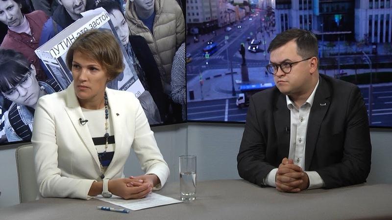 Кремль украл победу?