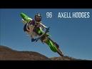 Axell Hodges - HD Edit