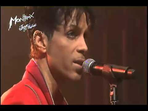 Prince - 2009.07.18 Montreux, Auditorium Stravinski (Show 1)