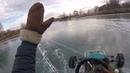 Ice kart CZ 250cc