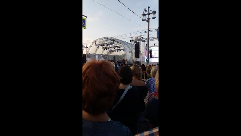 Джаз на Неве 22.07.2018