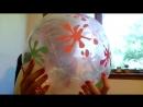 Deflating Big Red Beachball 720p