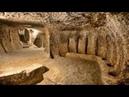 إكتشاف مدينة تحت الأرض يعيش فيها 50 ألف شخص ل 16