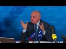 Большая пресс-конференция врио губернатора Кемеровской области Сергея Цивилева