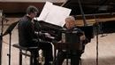 """PIAZZOLLA Libertango - """"Piazzolla-studio"""" quartet / ПЬЯЦЦОЛЛА Libertango - квартет Фридриха Липса"""
