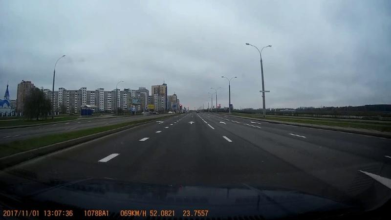 авария 01.11.2017