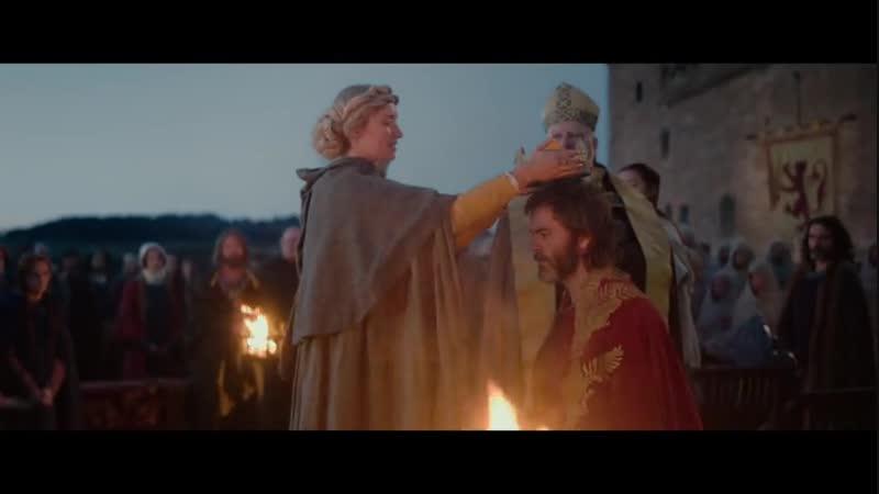 Король вне закона (2018) Коронация Роберта Брюса.