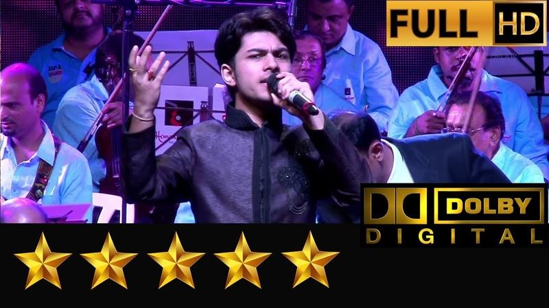 Neele Gagan Ke Tale from Humraaz by Vaibhav Vashishtha - Hemantkumar Musical Group Live Music Show