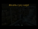 Metro Last Light Redux - Бандиты коры мочат (Record by Roman Stalker)