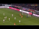Gol Promes Alemanha 2 x 1 Holanda