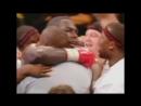 Легендарные бои Льюис Рахман 1 2 2001 FightSpace