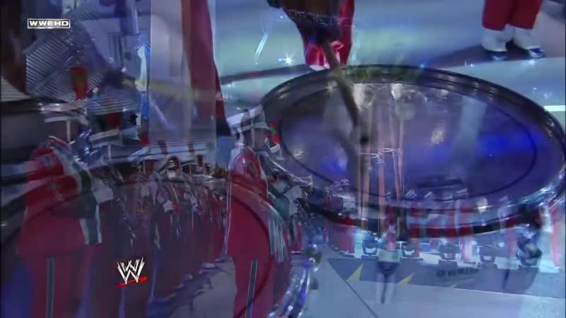 John Cena Entrance on WrestleMania XXIV