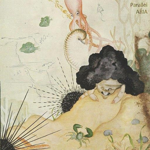 ARIA альбом Parallel