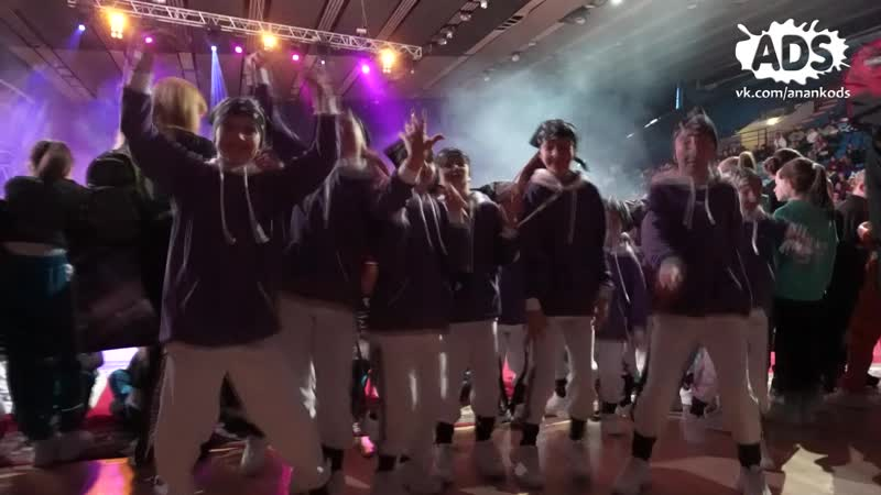 ANANKO DANCE SCHOOL_Bizon 2018