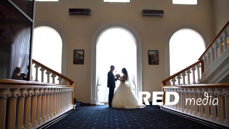 Свадьба Севастополь Крым Илья и Юлия