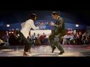 Танец Умы Турман и Джона Траволты из фильма Криминальное чтиво
