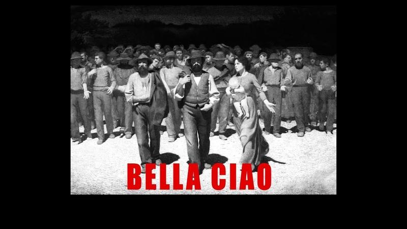 Il mondo canta Bella Ciao - (The world sings Bella Ciao)