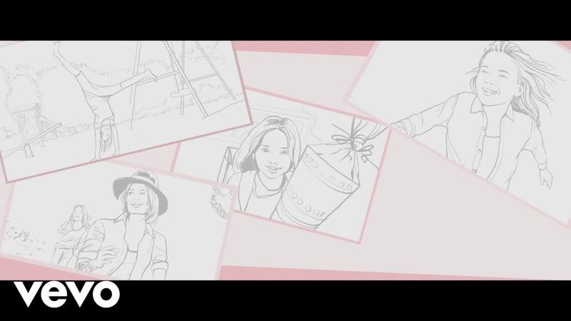 Sarah Connor - Unendlich (Lyric Video)