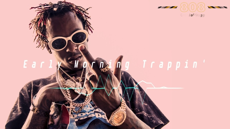 Rich The Kid x Meek Mill Type Beat - Early Morning Trappin' (Prod. By 808UnclePlugg)