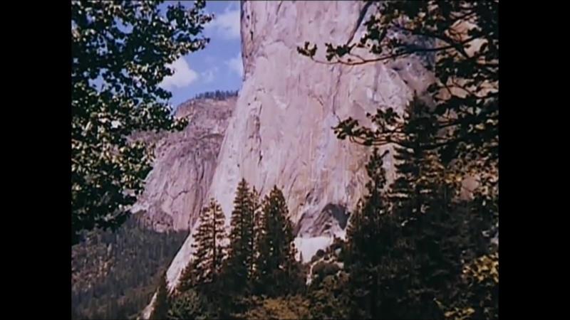 Yosemite the Magnificent (1941)
