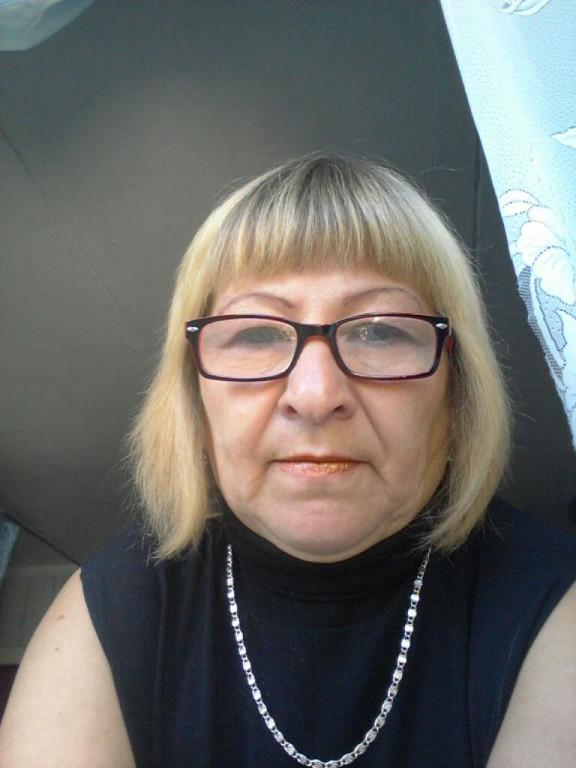 Елена Данилова, Пермь - фото №3