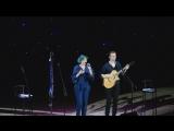 Хелависа и Сергей Вишняков.(36,6)Акустический концерт.Харьков.24.03.2018.