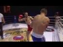 Битва Чемпионов 9: Исмаил Алиев (Ушу-саньда) против Артем Игнатьев (Бирманский бокс)