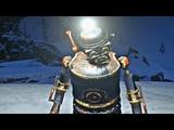Red Dead Redemption 2 - Robot Crying After Killing Creator (Secret Easter Egg)