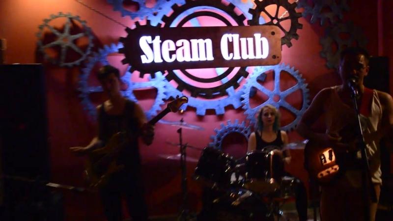 Steam Club | Твоё Собачье Дело - Супруга друга