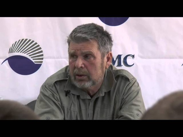 Сидоров Г А Сургут встреча в РСМ часть 4