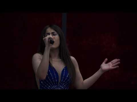 Эдита Ервандян. Синий стриж. III Международный вокальный конкурс Я пою