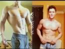 Pumping Muscle Logan Striptease.mp4