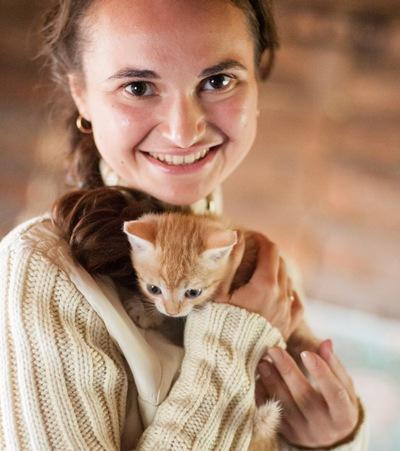 Ekaterina Eryushkina