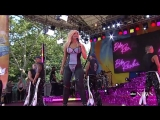 Bebe Rexha - I Got You (Live on GMA)