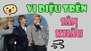 [BTS FUNNY MOMENTS 9] Bangtan thật VI DIỆU trên sân khấu (Phần 1) =)) BTS ON STAGE