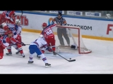 Юханссон спасает ЦСКА в овертайме