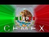 Mexico I CEMEX DE M