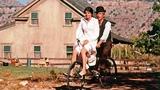 Butch Cassidy &amp Sundance Kid Movie - Bicycle Scene