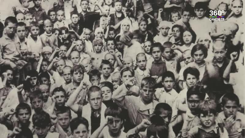 Что известно об испанских подростках на Карельском фронте