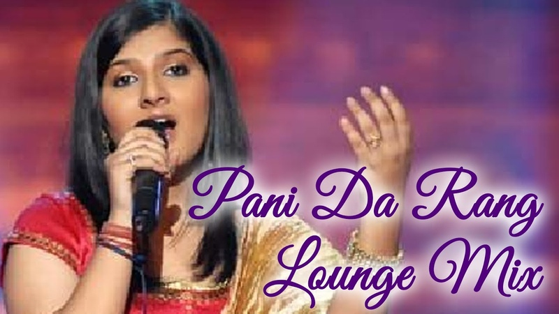 Pani Da Rang - Lounge Mix | Being Indian Music Ft Bhavya Pandit | Jai - Parthiv