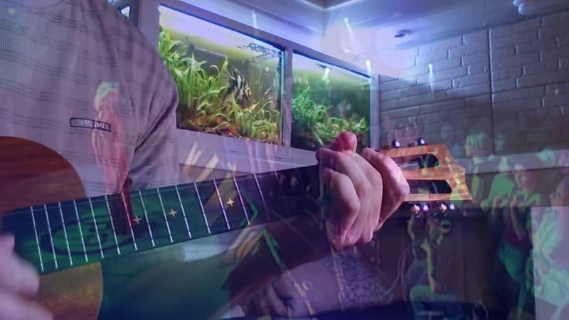 Frolik - Calling (JH) (ukulele cover)