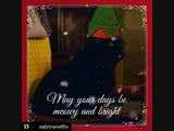 Рождество вместе с сериалом «Леденящие душу приключения Сабрины»