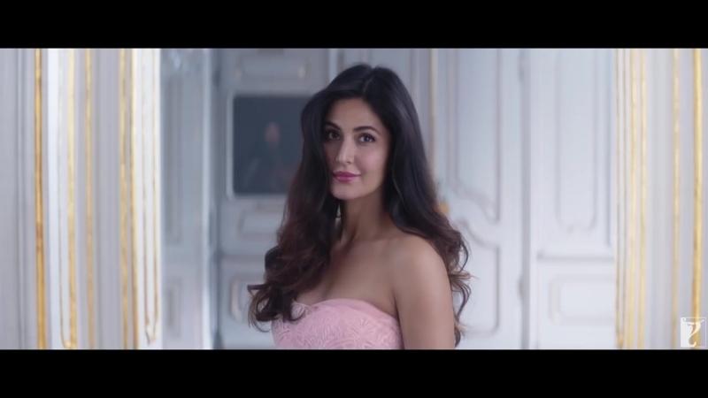 Полная версия клипа Dil Diyan Gallan | Tiger Zinda Hai | Тайгер жив | Салман Кхан и Катрина Каиф | Salman Khan Katrina Kaif