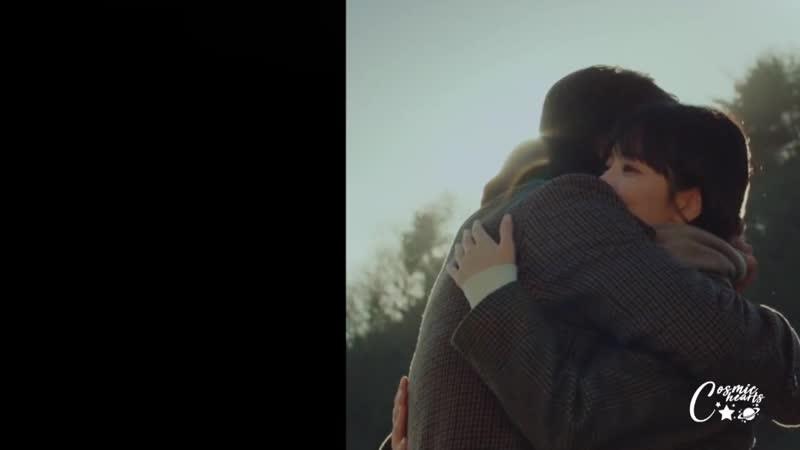 Jin hyuk and soo hyun ✗ look at you [encounter]