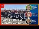 Boa Noite 247 (20/4/18) - Povo começa a gritar Lula Livre